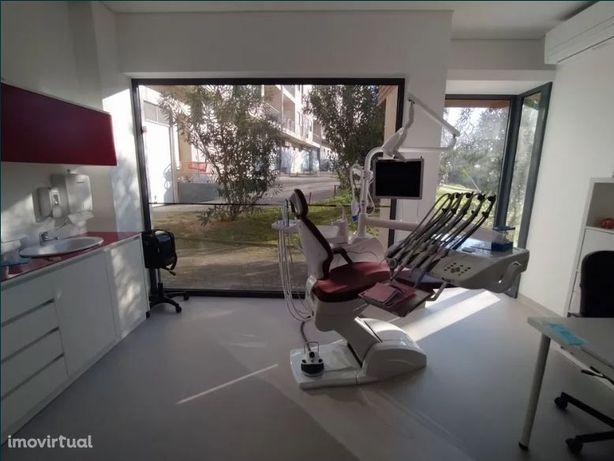 Consultório Médico  Trespasse em Nogueira, Fraião e Lamaçães,Braga