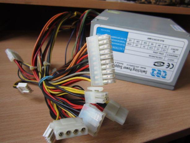 Блок питания Switching Power Supply CWT ATX-350PEC12 300W