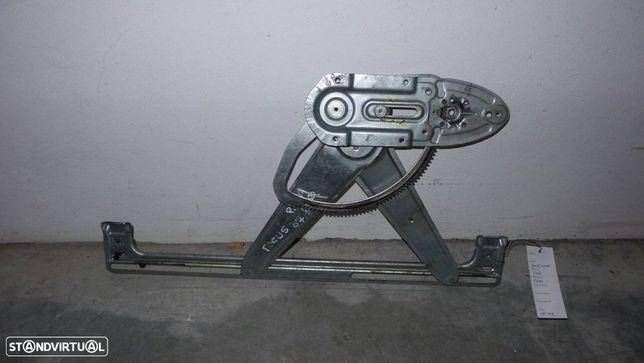 Mecanismo Elevador Frente Esquerdo Electrico Ford Focus Ii (Da_, Hcp,