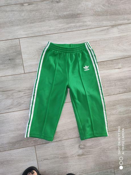 Spodnie Adidas Originals r. 98