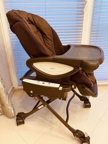 Колыбель-стульчик Aprica Yura Lism Auto