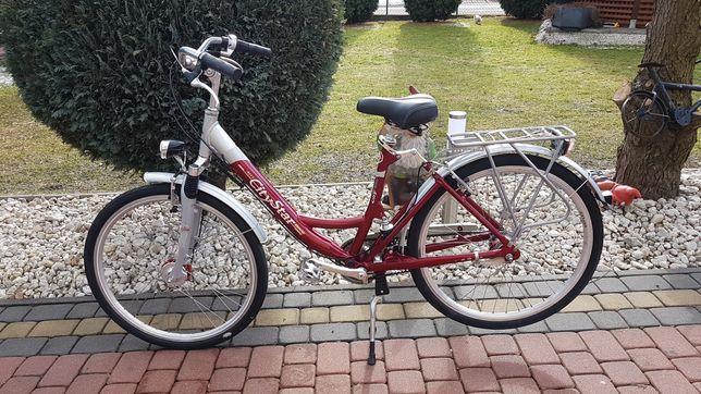 Rower damski koła 26 cali
