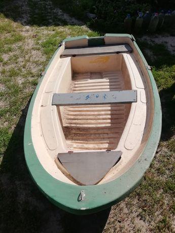 Лодка рибальська скловолоконна