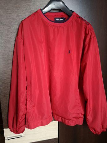 RALPH LAUREN POLO Golf kurtka wiatrówka roz. XL