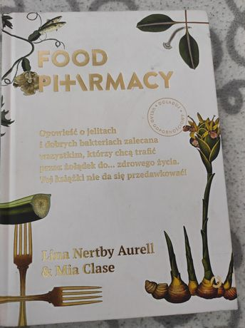 Food PI+/RMACY książka