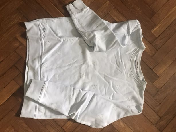 Damska bluza Lacoste r. 36