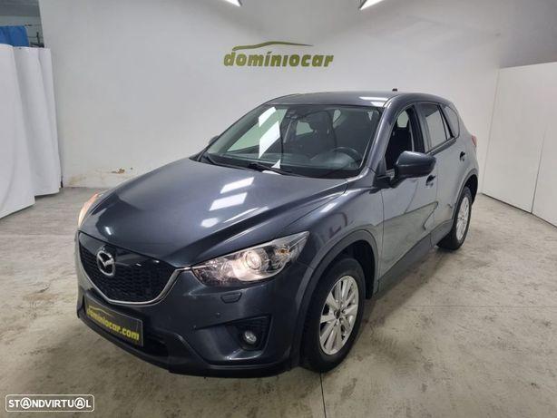 Mazda CX-5 2.2 D Evolve HS HT Navi
