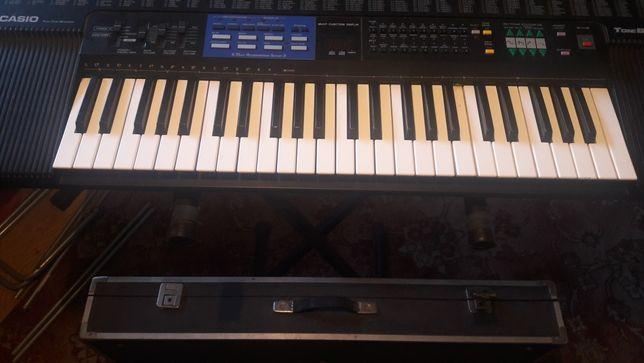 Keyboard Casio CT470