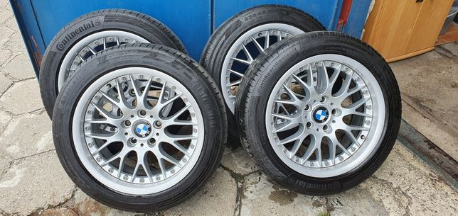 BMW M5 E39 E60 E61 E34 E32 E38 8x17 BBS RS740 Rant A94