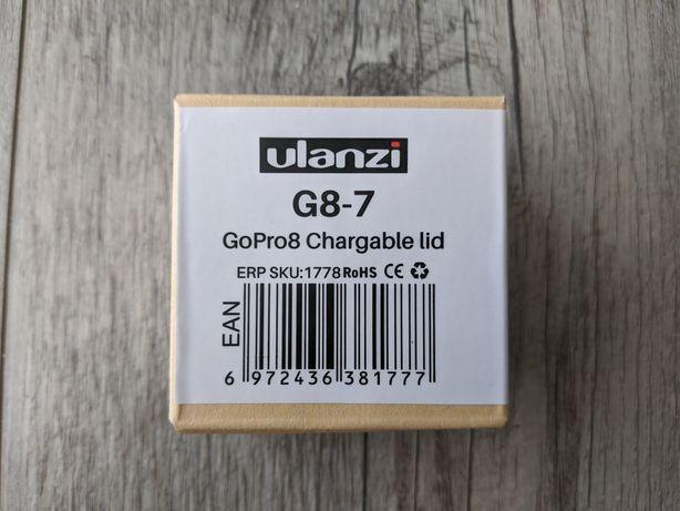 Ulanzi G8-6 52MM Filter Adapter Gopro 8