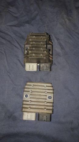 Yamaha r1 05-08 реле зарядки