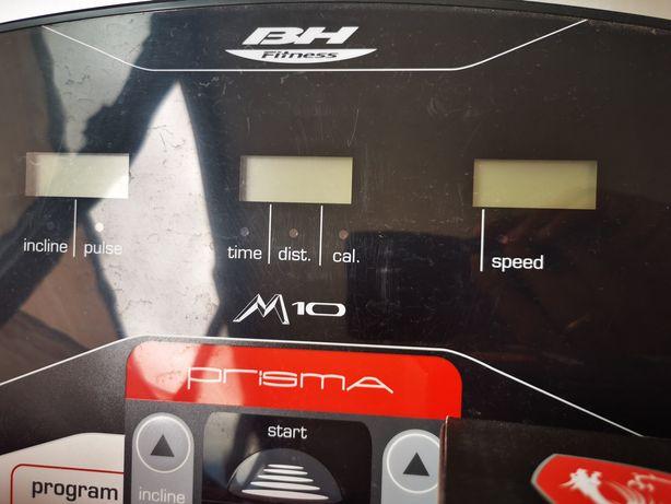 Passadeira BH Prisma M10 - Fitness Run Corrida