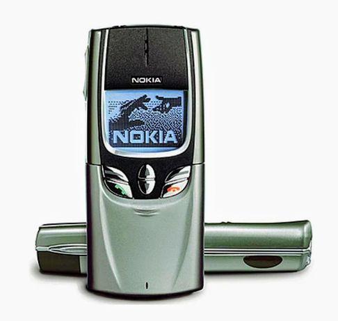 Раритет Nokia 8850 / Vintage Nokia 8850. Оригинал! Новый!