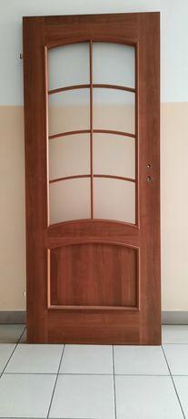 Drzwi porta 80 lewe