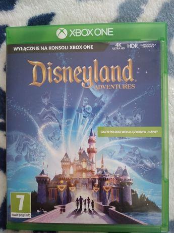 Disneyland na xbox one
