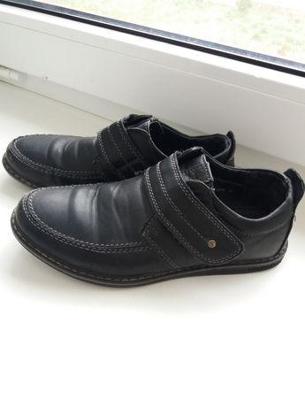 Туфлі, туфли на хлопчика
