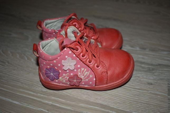 Детские ботинки Т.М Clibee