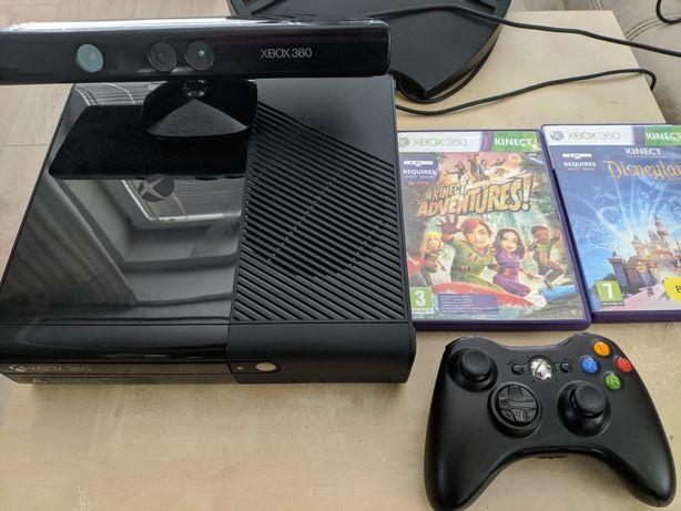 Konsola Xbox 360 Odblokowana RGH jak nowa