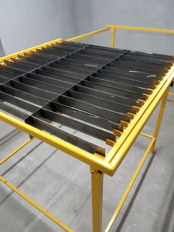 Stół plazmowy 1 x 2 Metr