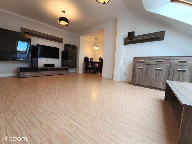 Mieszkanie 67,9 m2, 3-pokoje, Centrum