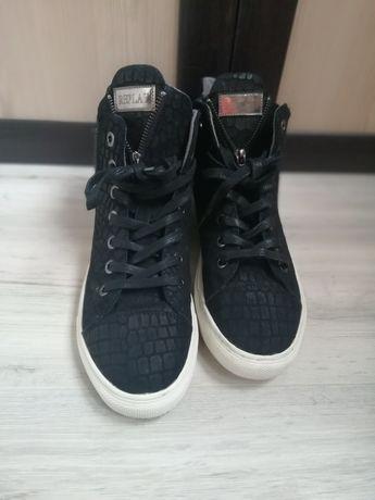 Ботинки кроссовки макасины