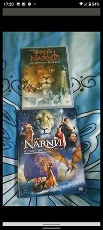 Bajki lektury ,, Opowieści z Narni''