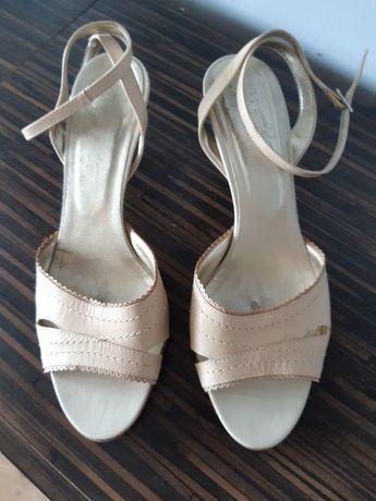 Buty sandały SALA rozm. 40