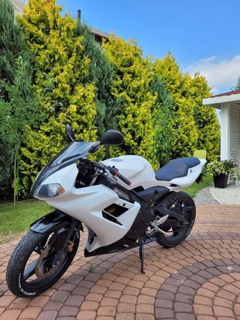 Yamaha TZR 50 | zadbana!