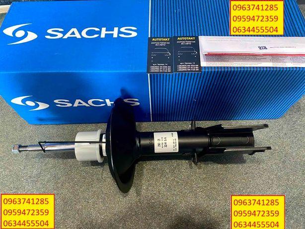 Амортизатор SACHS Передний Fiat Doblo/Фиат Добло 2000-2010 Новый