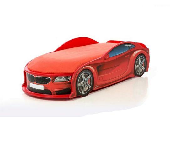 Продам кровать машину BMW