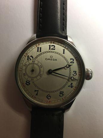 Часы наручные механические Омега