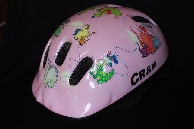 Capacete protector para criança: bicicleta, skate