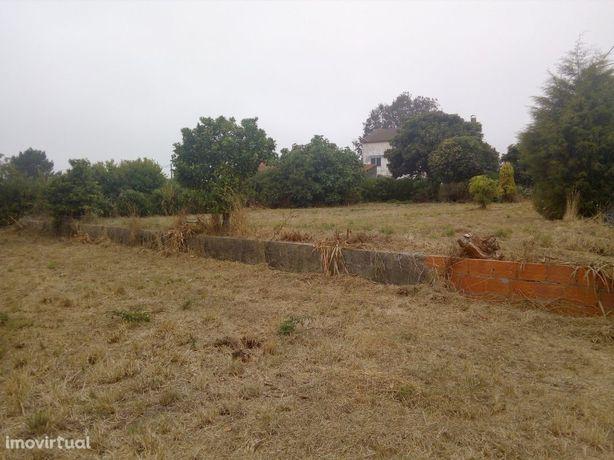 Terreno  para construção em Angeja