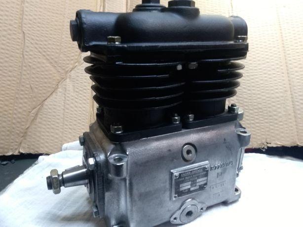 Sprężarka powietrza knor bremsse do p13