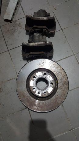 Travagem A4 b7  312mm