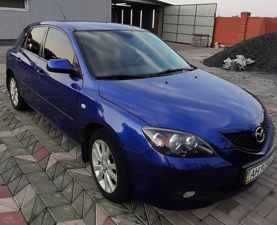 Продам Mazda 3 2007 года