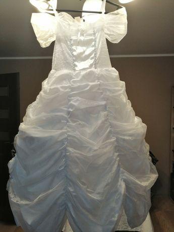 Sukienka na bal EU 152
