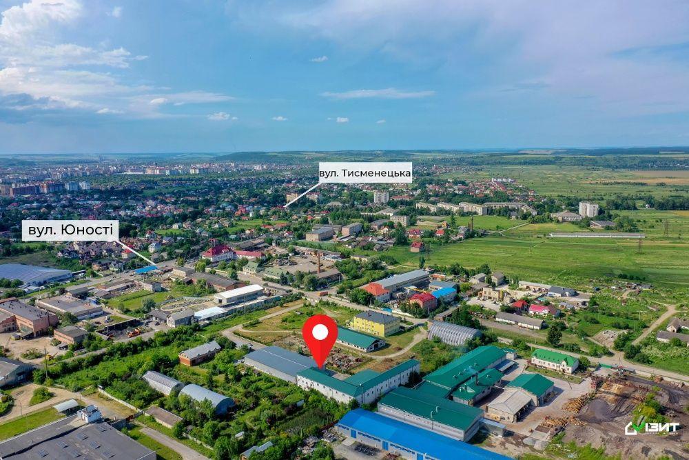 Продаються Виробничо-складські приміщення Ивано-Франковск - изображение 1