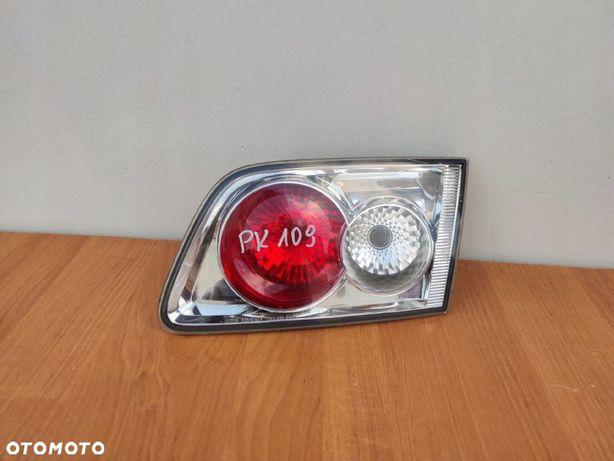 MAZDA 6 VI KOMBI 02-08 PRAWA LAMPA KLAPY TYŁ