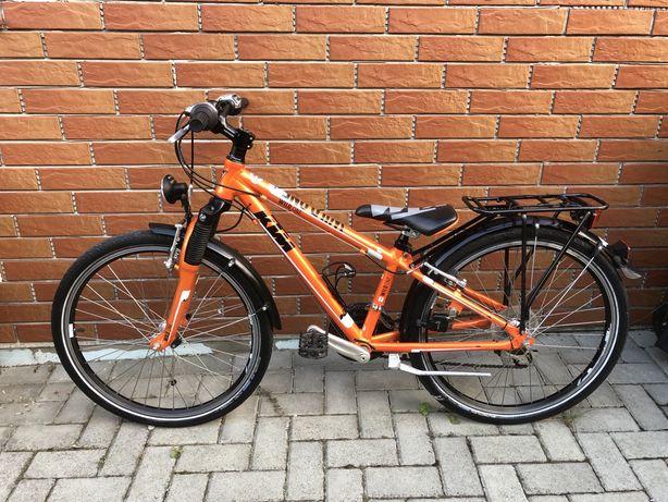 "Rower górski KTM 24"" mtb ALU"