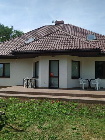 Dom wolnostojacy Bez posrednikow Janów gmina Ostrówek