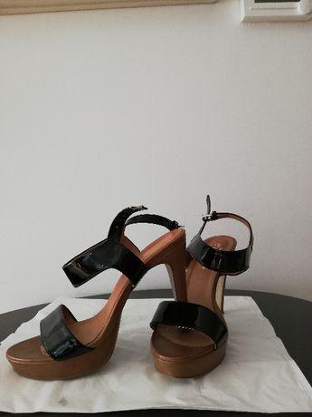 buty letnie
