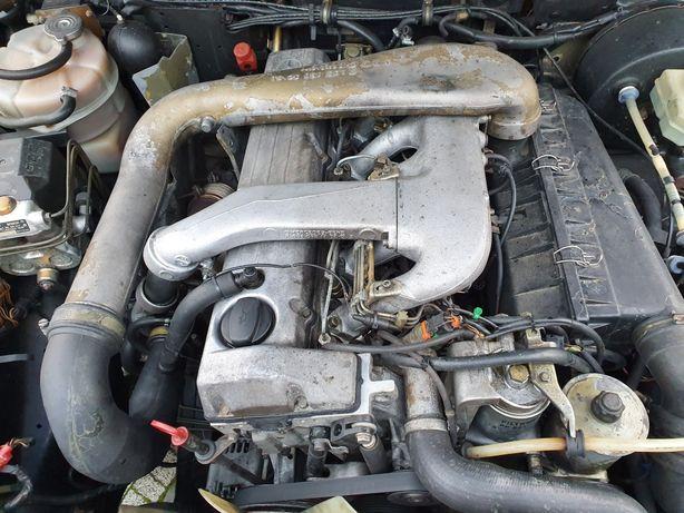 Silnik mercedes w 124 3.0 td om603