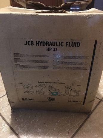 Olej hydrauliczny JCB HP32 20L