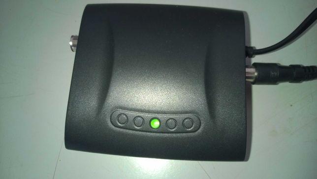 Modulador doméstico UHF