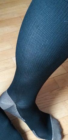Носки-гольфы COPPER-fit компрессионные (стягивающие)