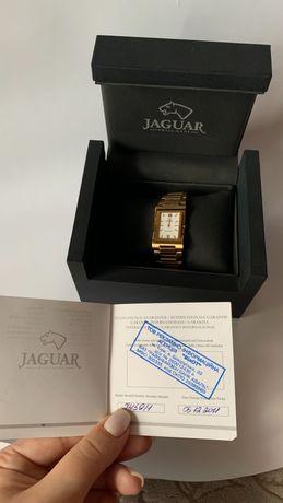 Часы Jaguar j459/1