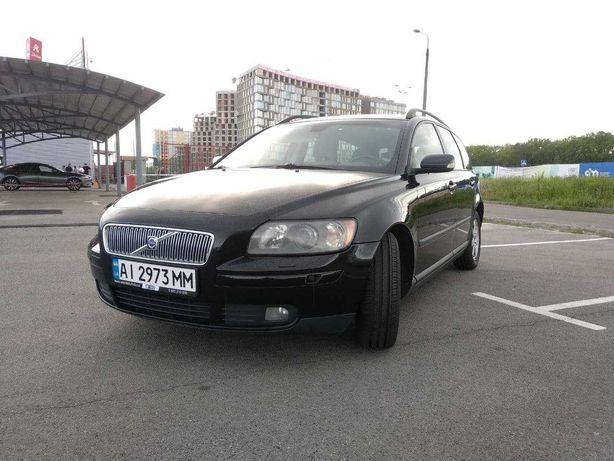 Volvo V50 1.8 газ/бензин