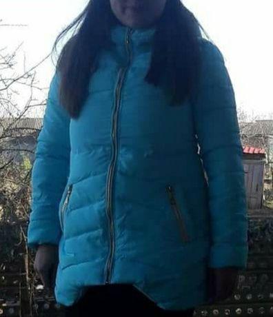 Курточка весняна
