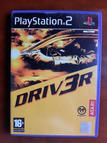DRIV3R playstation 2